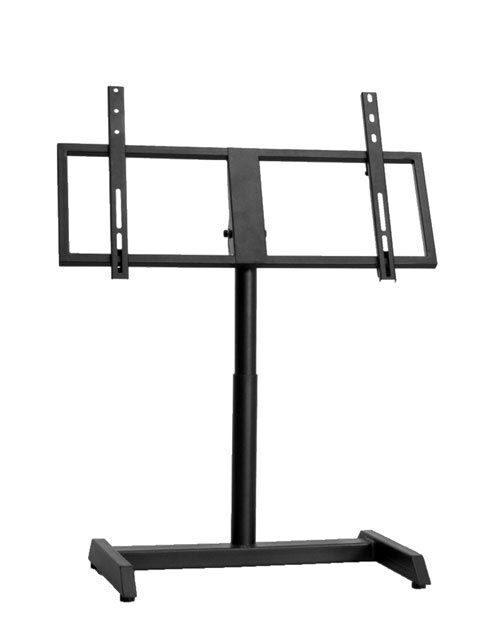 Напольная стойка для телевизора своими руками
