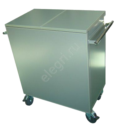 cabinet for equipment